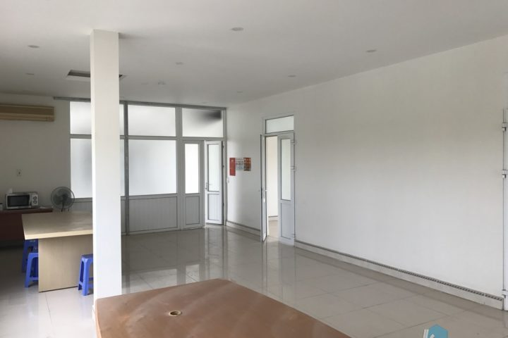 Văn phòng cho thuê 3